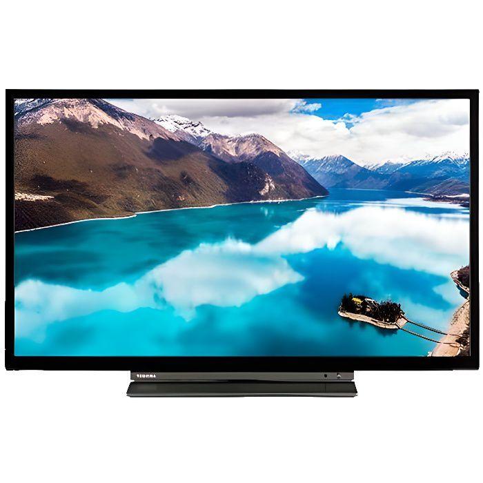 TV intelligente Toshiba 32LL3A63DG 32- Full HD LED WiFi Noir