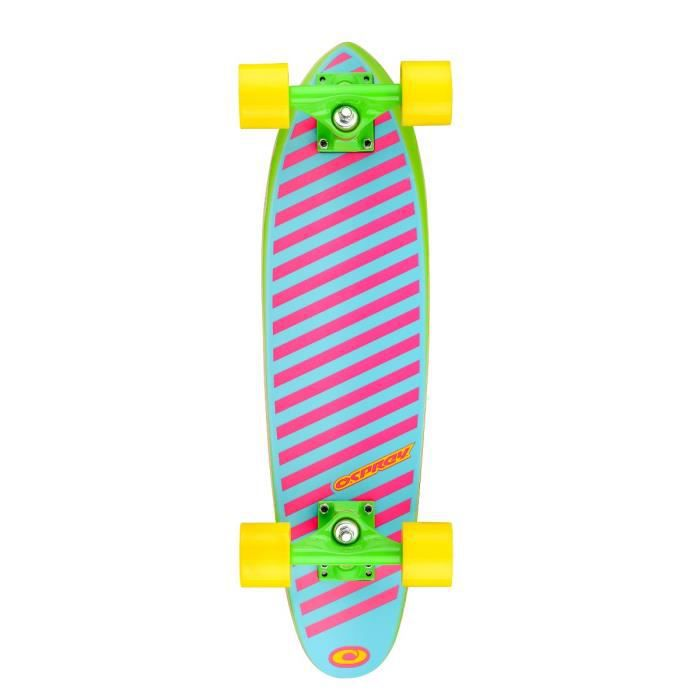 OSPREY Skateboard Mini Cruiser Glow