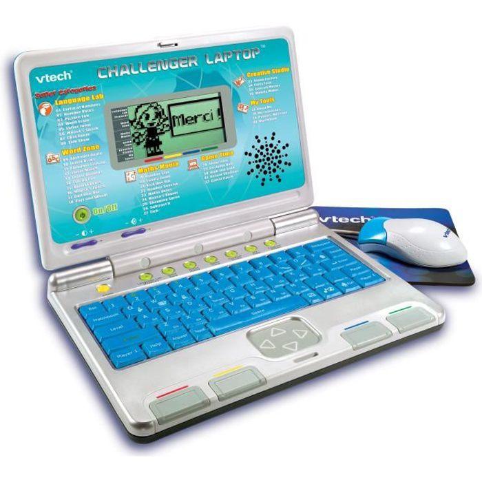 Vtech ordinateur portable Challenger VZBWO