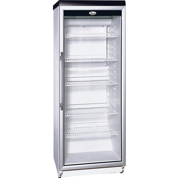 whirlpool - réfrigérateur 1 porte 60cm 320l blanc - adn203-2