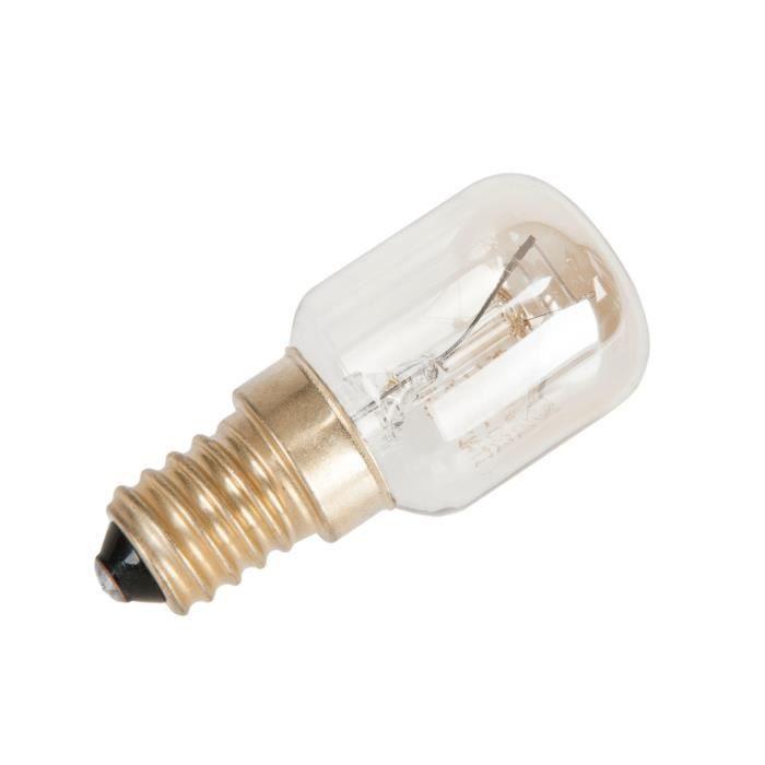 10 pcs 220-240 V E14 Vis Type Ampoules pour maison Machine à Coudre BROTHER