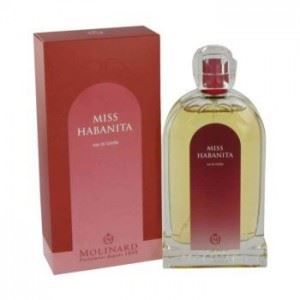 miss habanita de molinard edt spray 100ml achat vente parfum miss habanita de molinard edt. Black Bedroom Furniture Sets. Home Design Ideas