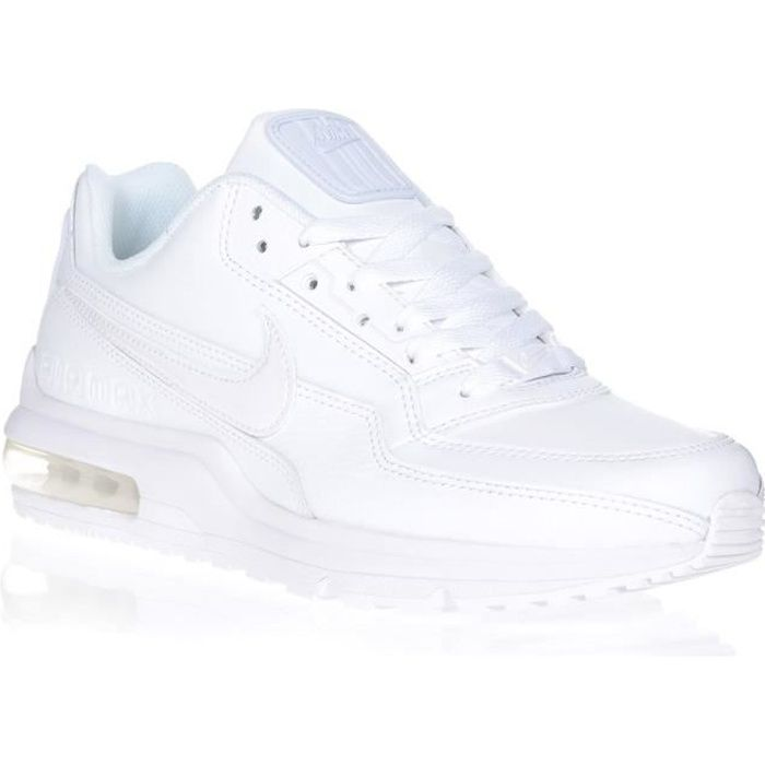 NIKE Baskets Air Max LTD Blanc Homme