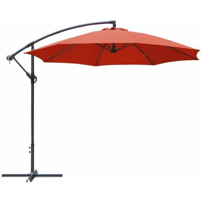 parasol deporte proloisirs achat vente parasol deporte proloisirs pas cher cdiscount. Black Bedroom Furniture Sets. Home Design Ideas