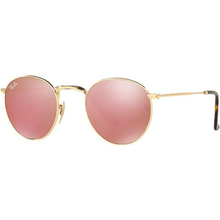 ray ban rose femme