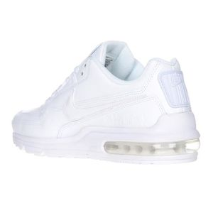 chaussures nike blanche