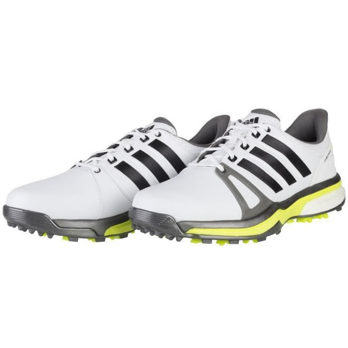 Chaussures Adidas Adipower Boost 2 WD
