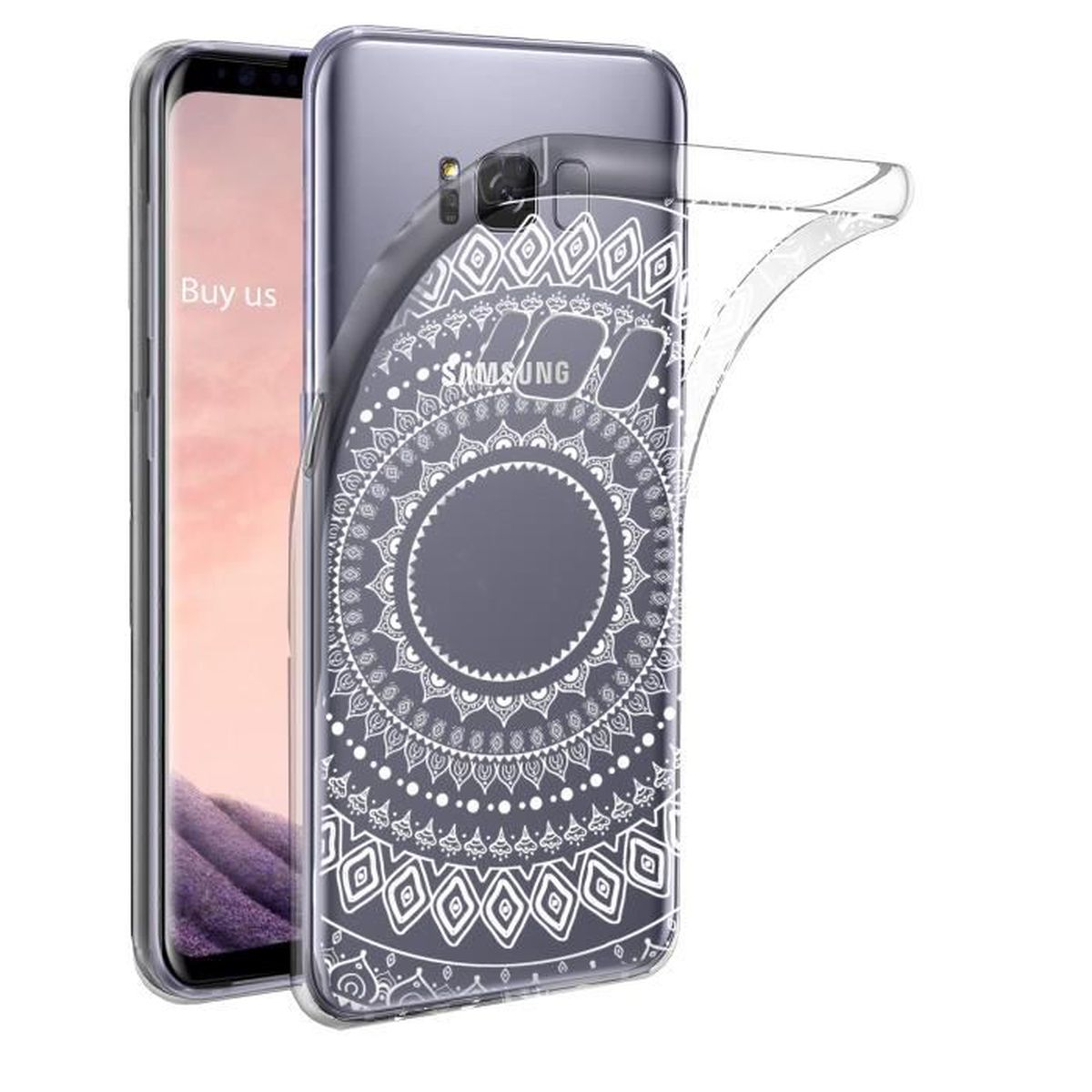 coque samsung galaxy s8 plus motif