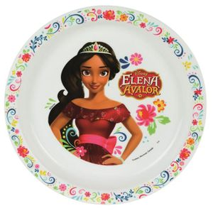 Elena D'Avalor Assiette