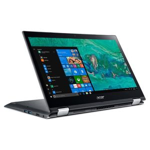 """Achat PC Portable Acer Spin 5 Pro i7 1,80GHz 8Go/512Go SSD 13,3"""" NX.H62EF.003 pas cher"""