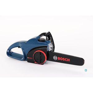 BRICOLAGE - ÉTABLI KLEIN - Tronçonneuse électronique Bosch Pro