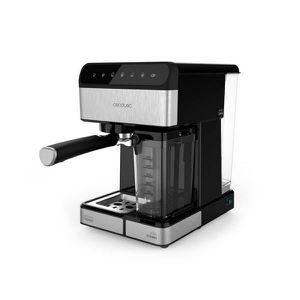 MACHINE À CAFÉ Machine à Expresso Cappucino 20 bars, Buse à Vapeu