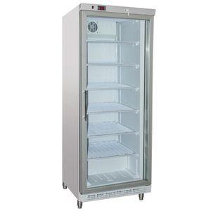 ARMOIRE RÉFRIGÉRÉE Armoire réfrigérée négative 600 L blanc GN 2/1 - P