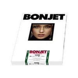 PAPIER PHOTO Bonjet Atelier brillant 10x15 cm 300 g 100 feuille