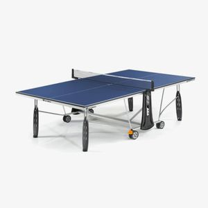 TABLE TENNIS DE TABLE CORNILLEAU Table de Ping-Pong 250 Indoor