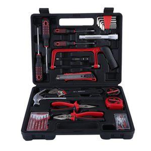 9 pièces Intérieur-Torx-Clé High-Power outils à main