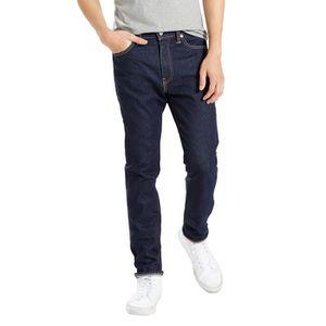 JEANS Levi's Homme 510 Skinny Fit Jeans, Bleu