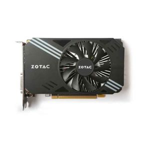 CARTE GRAPHIQUE INTERNE ZOTAC Carte graphique GeForce GTX 1060 6Go GDDR5 Z