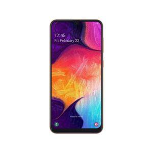 SMARTPHONE Samsung SM-A505F Galaxy A50 128GB coral DE - SM-A5