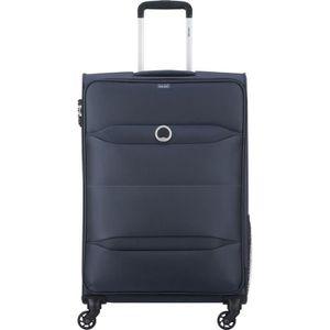 VALISE - BAGAGE NEW EASY TRIP Valise Trolley 68 Cm 4 Roues TSA Ant