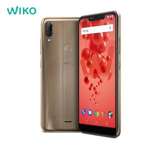SMARTPHONE WIKO View 2 Plus 64Go 12MP Or