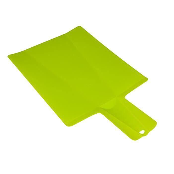 Planche à découper pliable Multi-fFunction Planche à découper domestique FiltraBoard_LR3859
