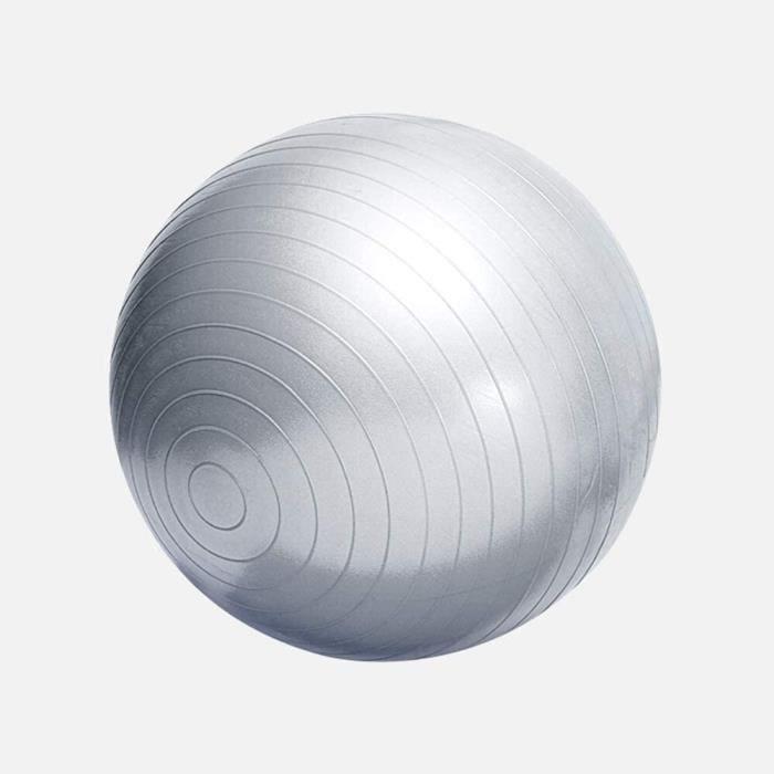 GYM BALL e de yoga PVC mat exercice Balle de gymnastique 65cm AntiBurst stabiliteacute Accouchement Swiss Ball balle for la mais1001