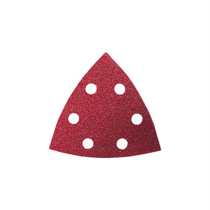 Feuilles abrasives Red Wood Gr 60,80,100,120,180