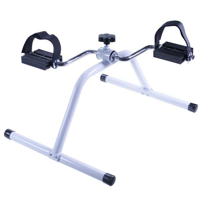 Mini Pédalier d'exercices des bras ou des jambes