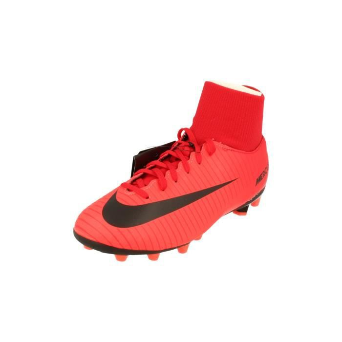 Nike Junior Mercurial Victory 6 Df Agpro Football Boots 903597 Soccer Cleats 616