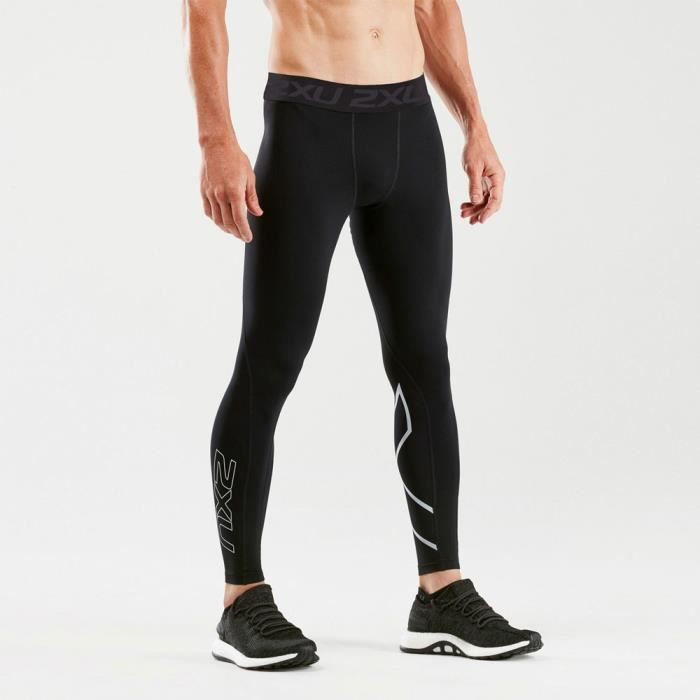 2Xu Hommes Thermal Compression Legging Running