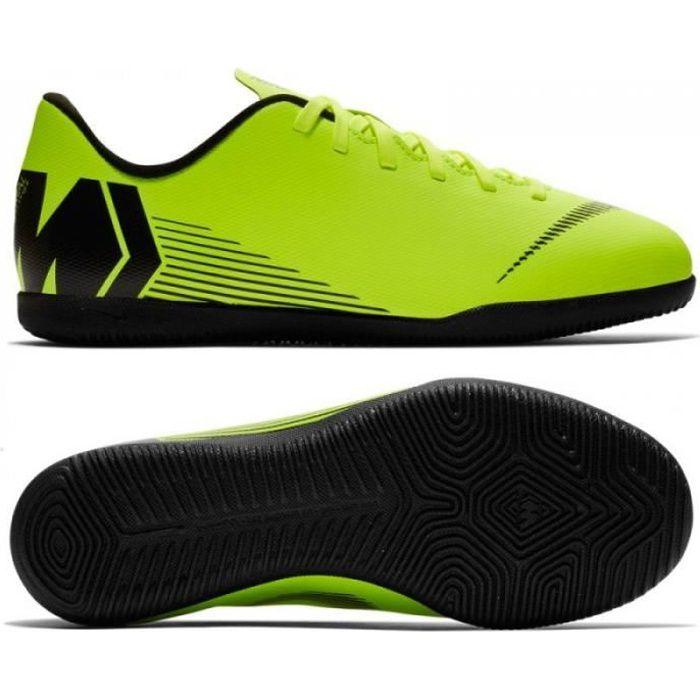 Chaussures d'intérieur Nike Mercurial Vapor 12 Academy Ic