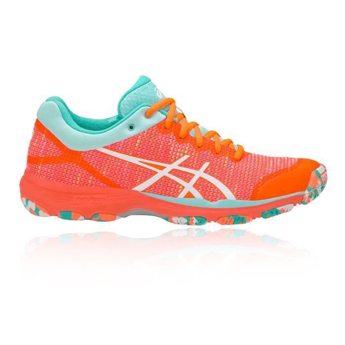 Asics Femmes Gel-Netburner Professional 14 FF Netball Chaussures De Sport