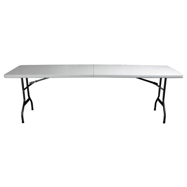 Table pliante 12 personnes achat vente table d 39 appoint for Table 5 personnes