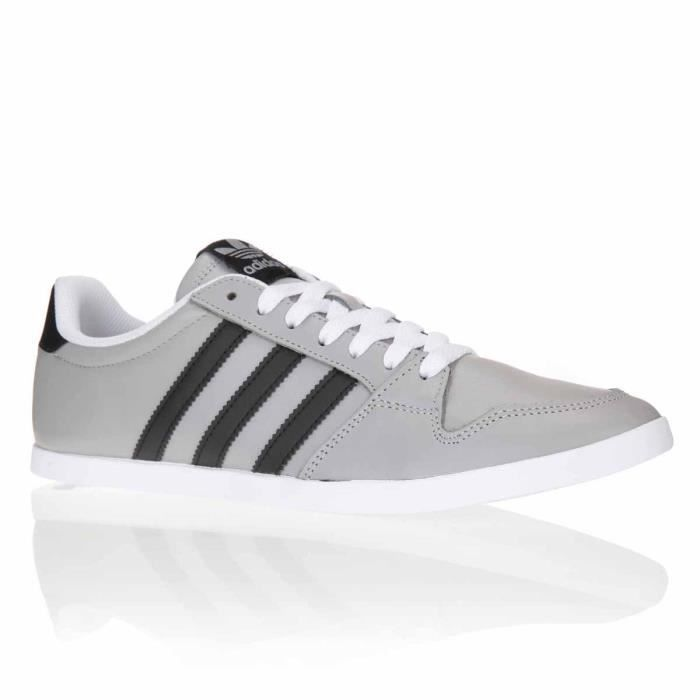 ADIDAS ORIGINALS Baskets Adilago Low Chaussures Homme Gris