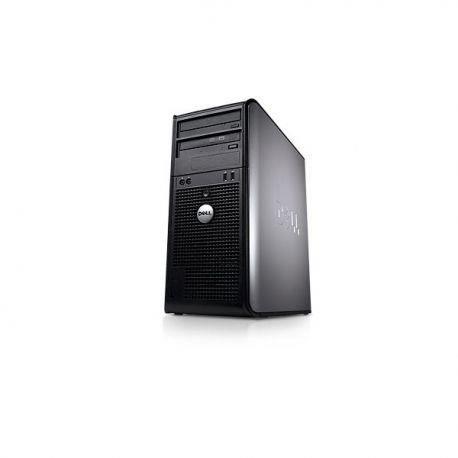 UNITÉ CENTRALE  Dell OptiPlex 780 TW