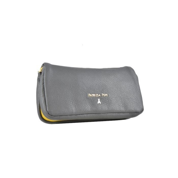 Patrizia Pepe - Reversible bag - 2V6329/AV63 - Color:H279
