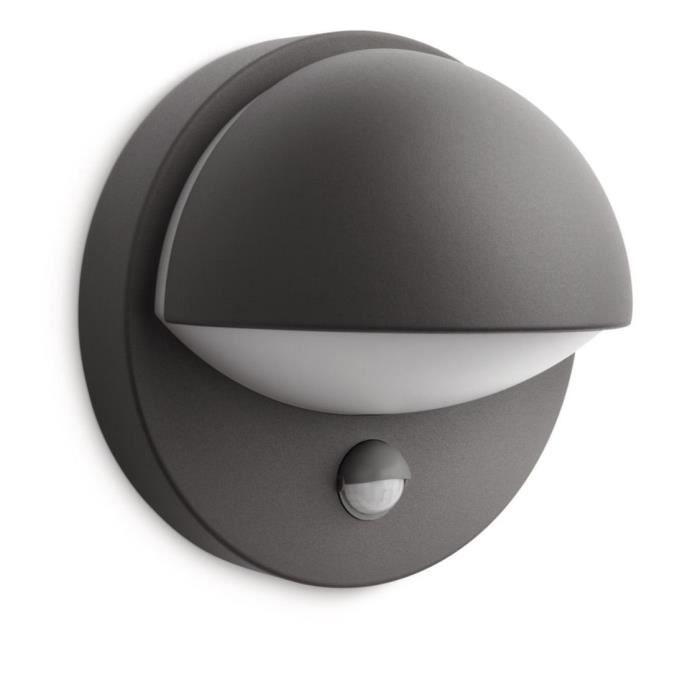 APPLIQUE  Luminaire Philips Applique Extérieur Ecolamp Mygar