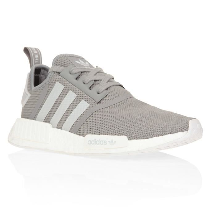adidas nmd grise homme