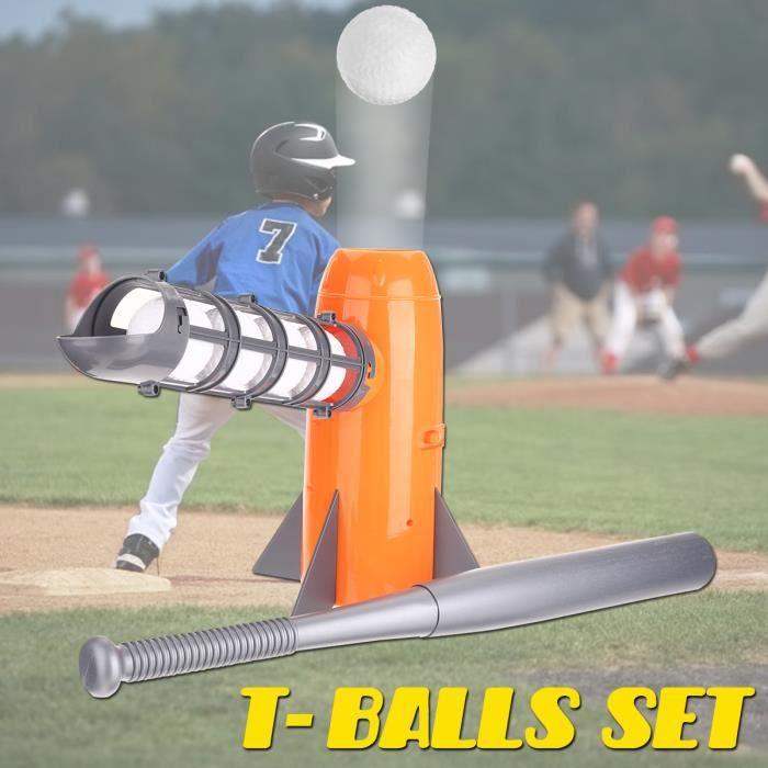 Bleu Hinleise Batte de baseball pour enfants