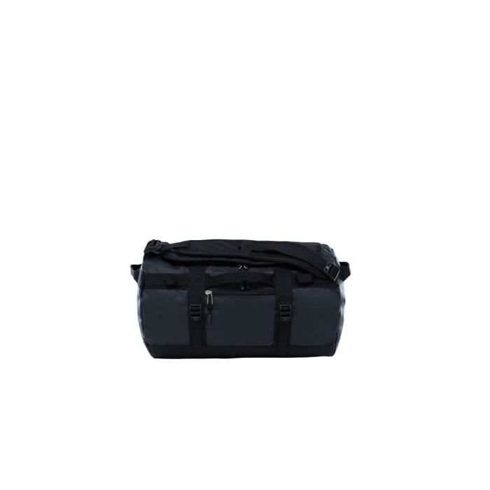 Vente Xs North Duffel Base FaceUnique Noir The Achat Camp Y67Ibfyvg