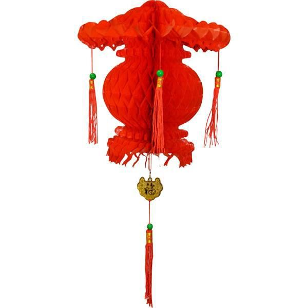 nouvel an chinois decoration suspension chinoise achat