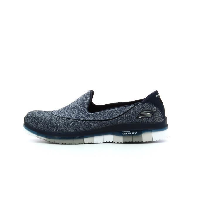 Skechers Walk Basses Baskets Flex Go R6n7xTqU