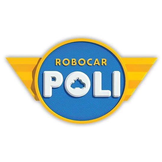 Kit Anniversaire Robocar Poli Achat Vente Set Vaisselle Jetable Cdiscount