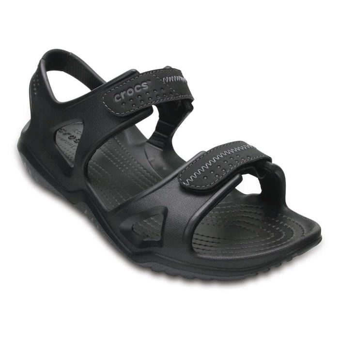 Chaussures homme Sandales Crocs Swiftwater River Sandal