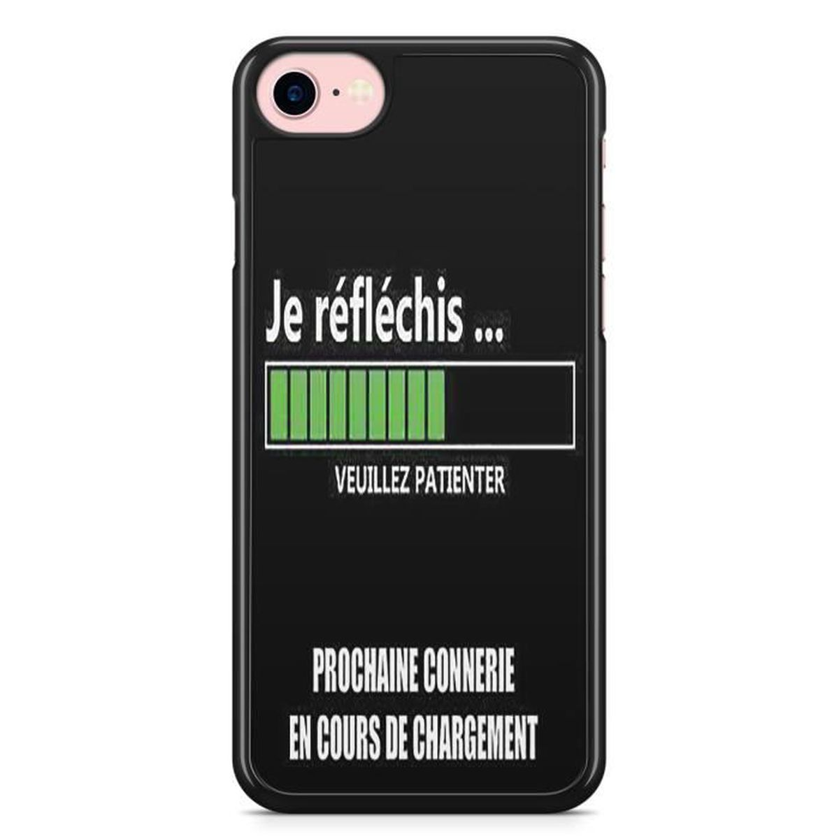coque iphone 6 plus drole