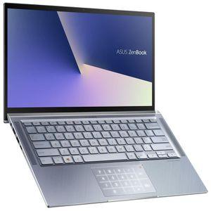 ORDINATEUR PORTABLE ASUS Zenbook 14 UX431FN-AM043T avec NumPad - Intel