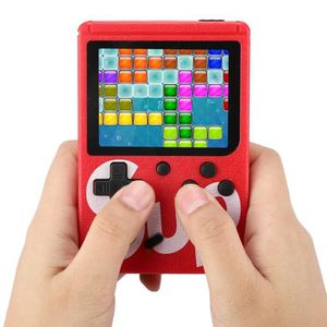 JEU CONSOLE RÉTRO Contrôleur de jeu - console de jeu portables Mini