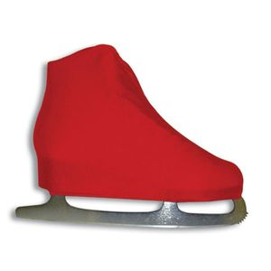 PATIN À GLACE Lycra Patin à glace couvre-bottes I0ORG
