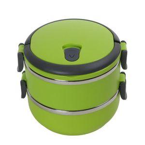 LUNCH BOX - BENTO  Hengli Lunch box Isotherme 1,4 l Boite Repas Chauf